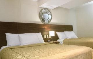 Apartments Playa La Media Luna Isla Mujeres with Lost Oasis Vacation Rentals