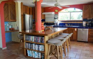 Casa Mimosa with Lost Oasis Isla Mujeres Vacation Rentals