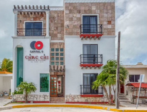 Chac-Chi Hotel and Suites