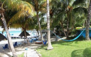 El Milagro Marina & Villas with Lost Oasis Isla Mujeres Vacation Rentals