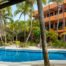 Villa Kiin with Lost Oasis Isla Mujeres Vacation Rentals