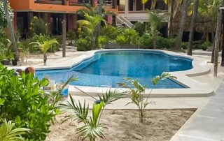 Villa Kiin Hotel With Lost Oasis Isla Mujeres Vacation Rentals