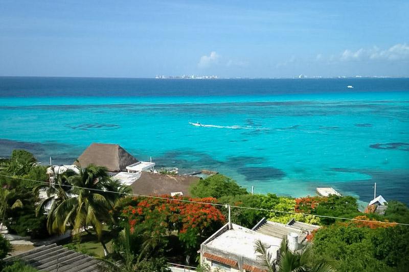 Mar y Cielo Isla Mujeres Lost Oasis Vacation Rentals