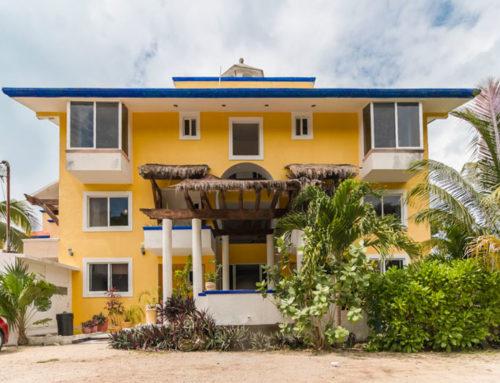 Villa Bonita de Isla