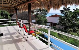 Villa Vista Azul Isla Mujeres Lost Oasis Vacation Rentals